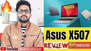 Unboxing & Review of Asus x507 Laptop | i3 Laptop | 8GB Ram Laptop | Windows 10 Laptop | Asus Laptop