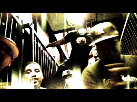 RANDOM GUNFIRE FEAT FRANCHISE LIAISON ,GOODZ, MATH HOFFA, D.CHAMBERZ, HANZ, CORTEZ OFFICIAL VIDEO HD
