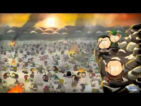 South Park Палка истины trailer