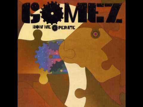 Gomez - Charley Patton Songs