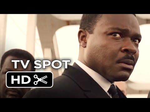 Selma TV SPOT - Revolution King (2015) - Oprah Winfrey, Cuba Gooding Jr. Movie HD