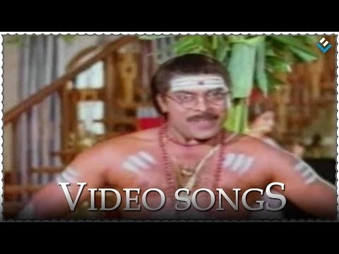 Ardhamu Leni Maddela Daruvandi Video Song - Donga Mogudu Telugu Movie video