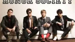Watch Honor Society Break Up Break Down video