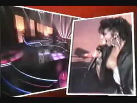 Sabrina - Boys (TvE Nochevieja 1987)