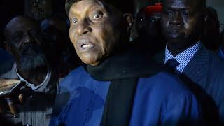 Abdoulaye Wade a laissé parler son coeur: ''Billahi...''