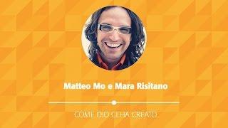 ONE 2014 - 07 @ Milano | Come Dio ci ha creato -  Matteo e Mara | 02.05.2014