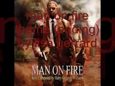 Ending Man on Fire Man on Fire Theme Lisa Gerrard