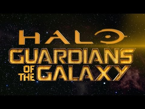 Halo | Guardians of the Galaxy * Promo * Ultimate Fan TV Spot Mashup * HD (720p)