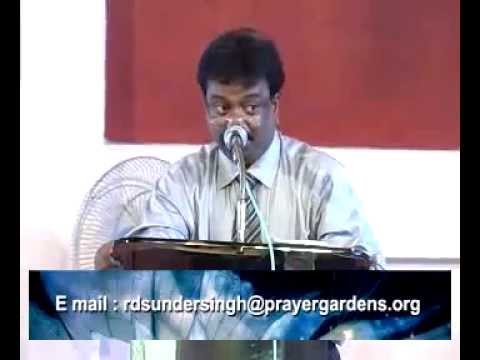 Malayalam Christian Speech & Testimony.bro.r.d.sunder Singh.ministry Of Jesus61 video