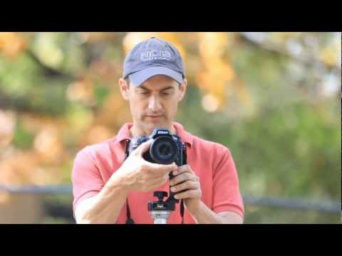 Making and Editing Movies with Nikon D800 D600