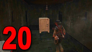 Red Dead Redemption - Part 20 - What's in the Safe?!