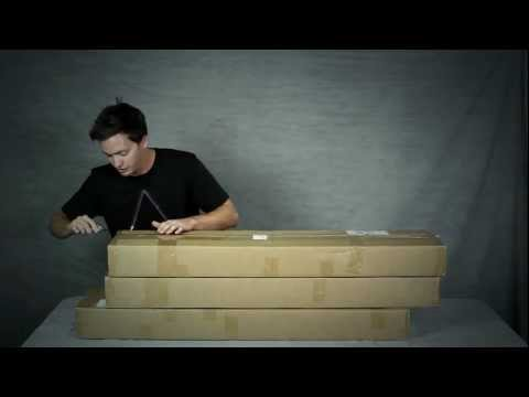 Airsoft HD Airsoft GI Mystery Box of Freedom Unboxing