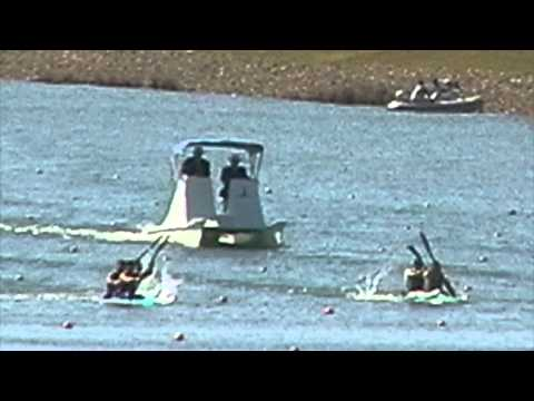 Sydney Olympic Games K2 Men 1000m F