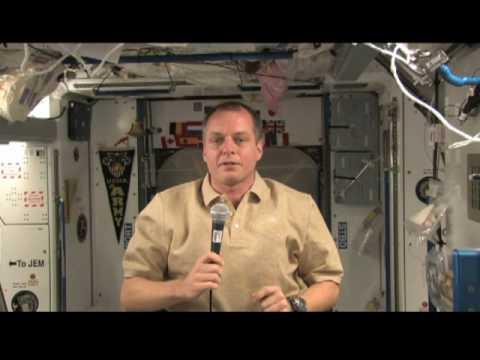 2012 MIT Brass Rat in Space