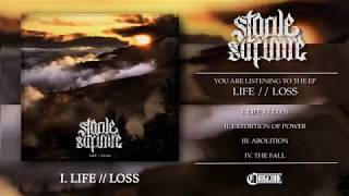 Starve to Survive - Life // Loss [Official EP Stream] (2018) Chugcore Exclusive