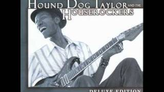 Hound Dog Taylor & the HouseRockers - Ain't Got Nobody