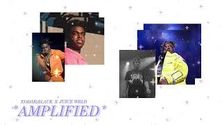"[FREE] Kodak Black x Juice WRLD Type Beat ""Amplified"" | Prod. og."
