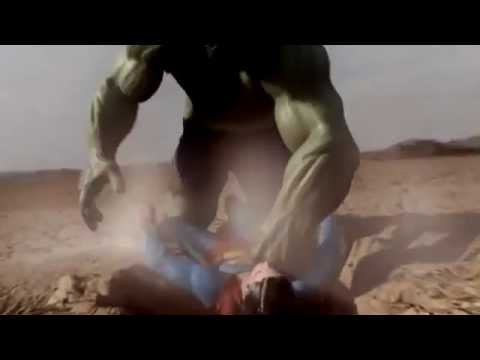 Hulk 3 - Official Trailer 2013 [HD]