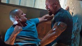 Fast Five fight scene (HD)