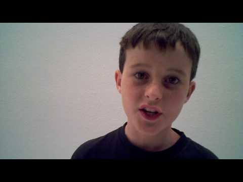 Robert Clarke is like any other young person; he enjoys sports and video ...