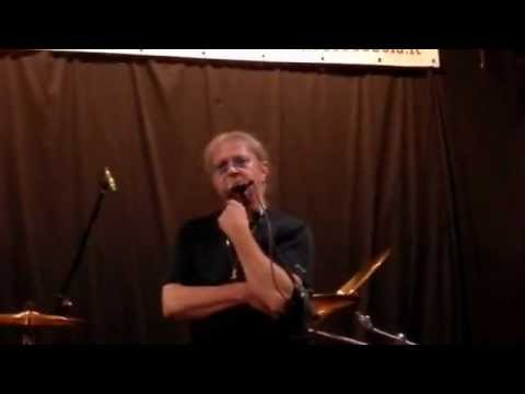 Ian Paice (Deep Purple). Forlì 14.12.12 - PART 1, Clinic + Drum Solo.