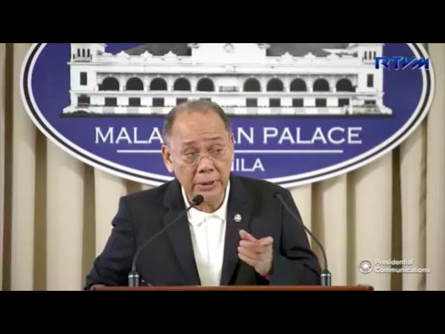 Abella says no politics in plan to abolish PCGG