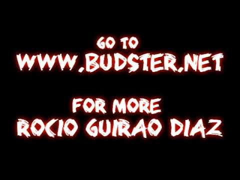 ROCIO GUIRAO DIAZ - Video Montage - budster.net