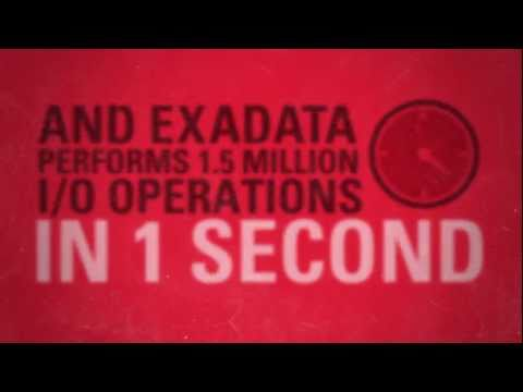 Oracle Exadata. Are You Ready?
