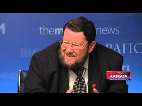 "Yevgeny Satanovsky: ""If there are elections, Bashar Assad will win"""