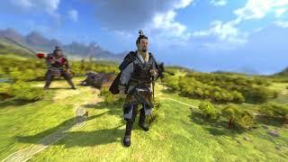Total War: Three Kingdoms Campaign Demo