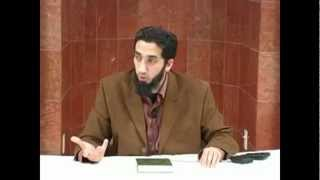 Parents, Wake Up! – Ustad Nouman Ali Khan