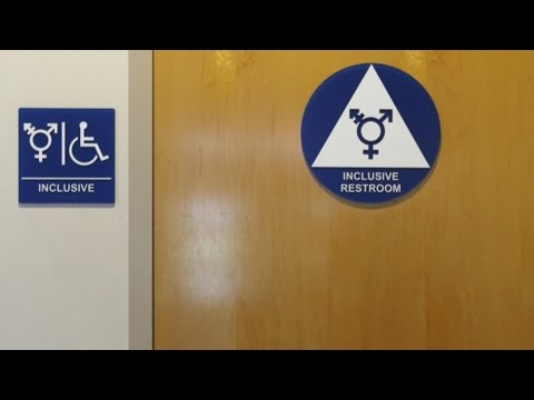 White House backs transgender bathroom rights