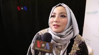 Busana Muslim Merambah New York Fashion Week - Liputan Feature VOA