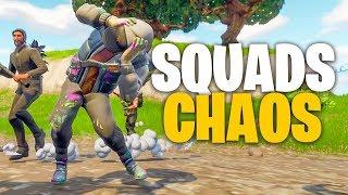 Random Squads CHAOS