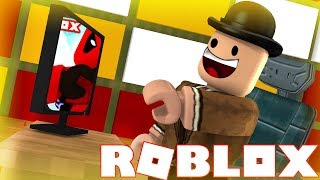 HOW TO PLAY GAMES AND MAKE MONEY! Roblox Playing and making games empire tycoon 2!