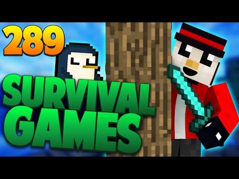 Minecraft Survival Games - Echipa Cu Un Abonat! [Ep.289]