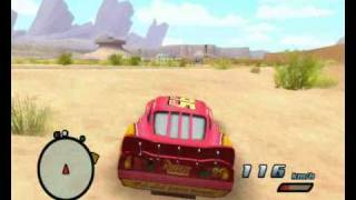lets play disney cars part 11