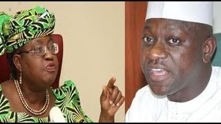 Reps Refuse To Grant Finance Minister Audience