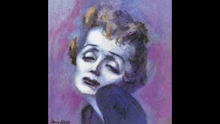 Edith Piaf Non Je Ne Regrette Rien Audio Officiel