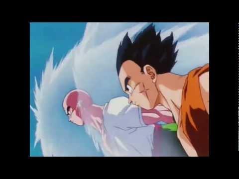 We Gotta Power - Dragon Ball Z - [Full HD]