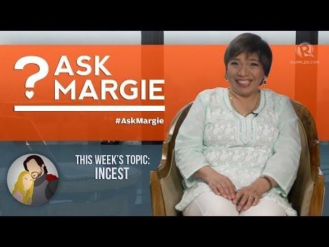 #askmargie: Incest Part 3 video