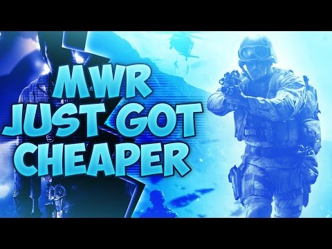 MWR SnD - Awesome News for the people who held out!