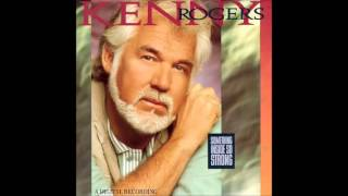 Watch Kenny Rogers Maybe video