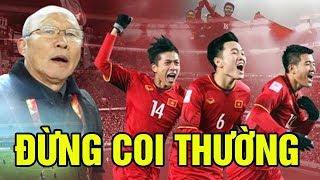 Truyền Thông Iran C,ả,nh Ba'o 'Đừng C,oi Th,ư,ờng Tuyển Việt Nam   Nhà Vô Địch AFF Cup 2018'