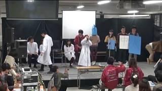 「早稲田大学医学部緊急記者会見」