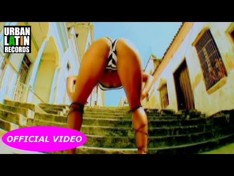 El Medico ► Pin Pon (official Video) ► Latino Urbano video