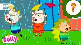 Dolly And Friends | Adult Behaviour | Season 3 | Funny New Cartoon for kids | Episodes #50
