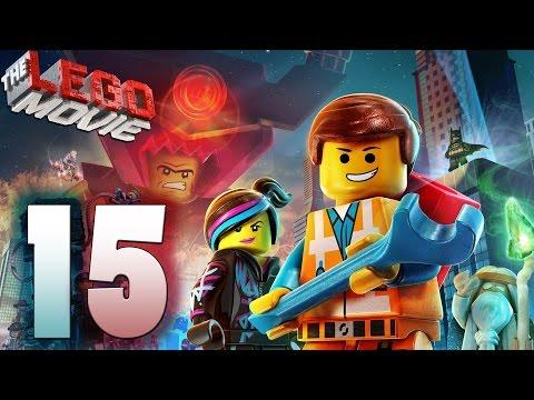 Zagrajmy w: LEGO Przygoda #15 - Atak na Klocburg