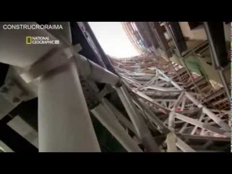 Megaestructuras Abu Dhabi Documental