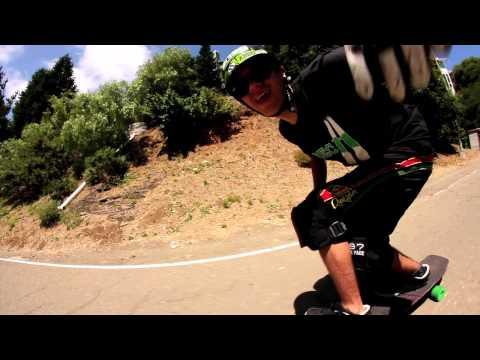 ABEC 11 - Fernando + Liam + Aaron + Homies = HELLA NORCAL